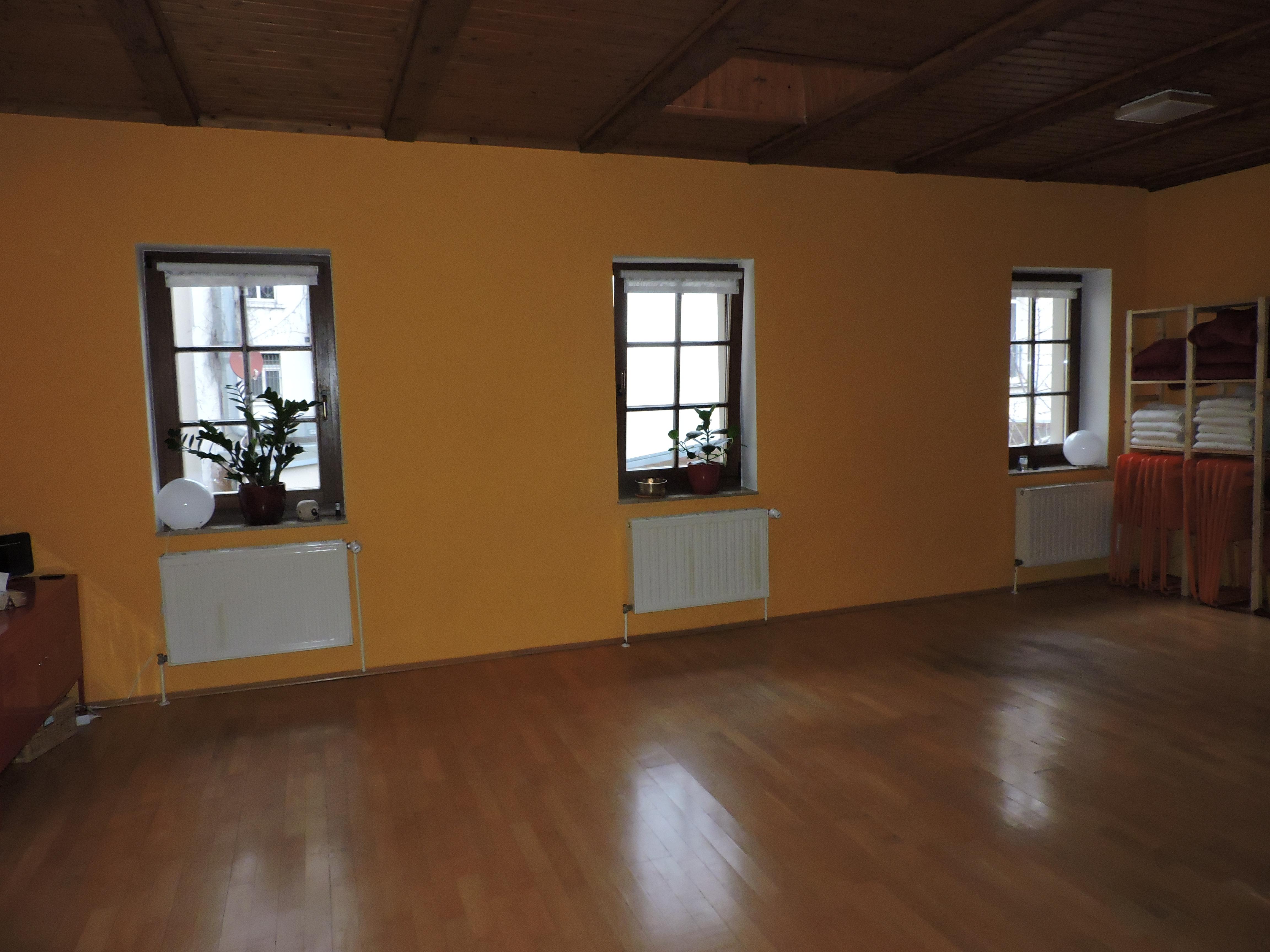 Raum für Yoga mieten - Leipzig Südvorstadt